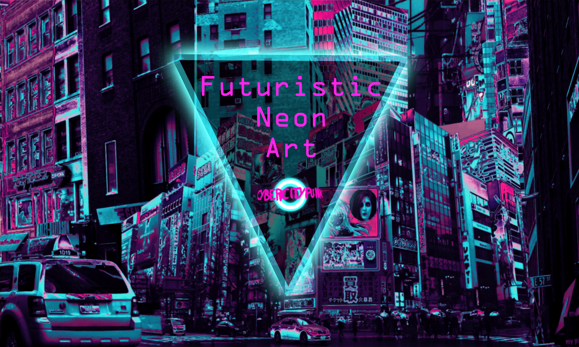 Cybercitypunk