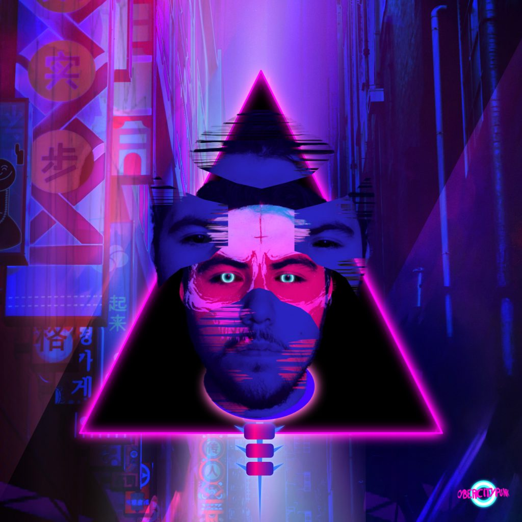 PORTRAITS FROM A NEON FUTURE