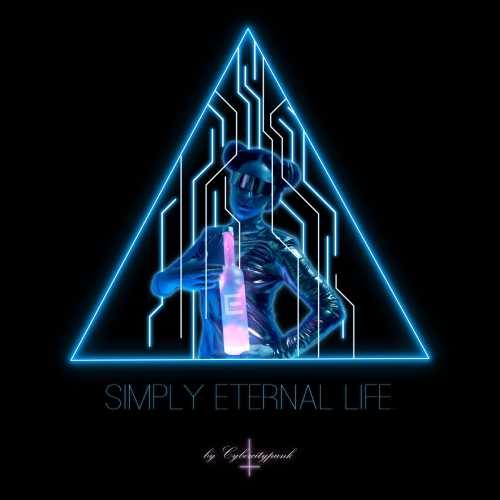 Simply Eternal Life.